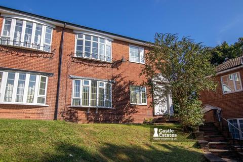 2 bedroom apartment to rent - Thoresby Court, Lucknow Drive, MAPPERLEY PARK, Nottingham, NG3 5EH