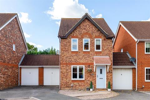 3 bedroom link detached house for sale - Atte Lane, Warfield, Berkshire, RG42