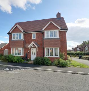 3 bedroom detached house for sale - Yardley Avenue, Northwich