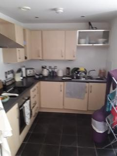 1 bedroom house to rent - 59 Excelsior 3 Princess Way Swansea