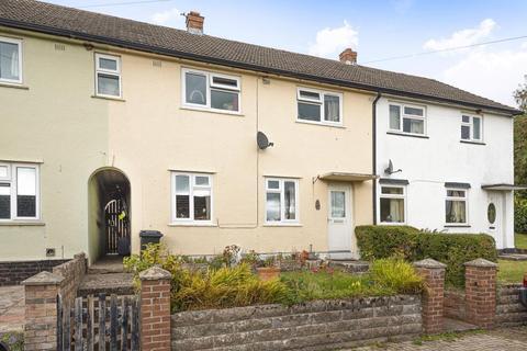 3 bedroom terraced house for sale - Y Scethrog,  Brecon,  LD3