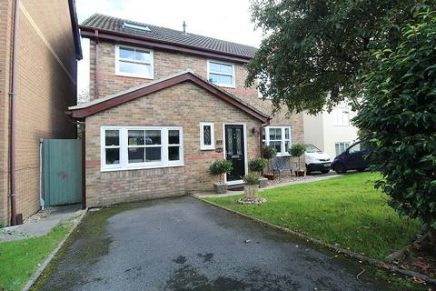 4 bedroom detached house for sale - Tyle'r Hendy, Miskin, Pontyclun, Rhondda, Cynon, Taff. CF72 8QU