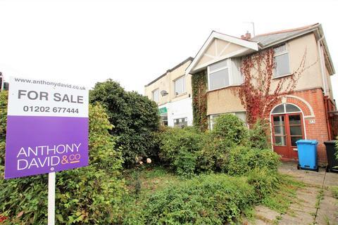 3 bedroom detached house for sale - Fernside Road, Poole, Dorset