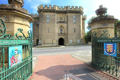 2 bedroom apartment to rent - Morpeth Court, Castle Bank, Morpeth