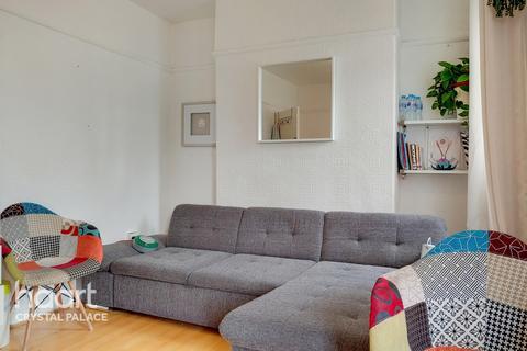 3 bedroom flat for sale - York Hill, London