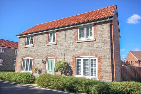 4 bedroom detached house for sale - Henry Corbett Road, Scholars Chase, Bristol, BS16