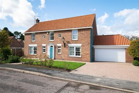 4 bedroom detached house for sale - Burton Close, Boston, Lincolnshire