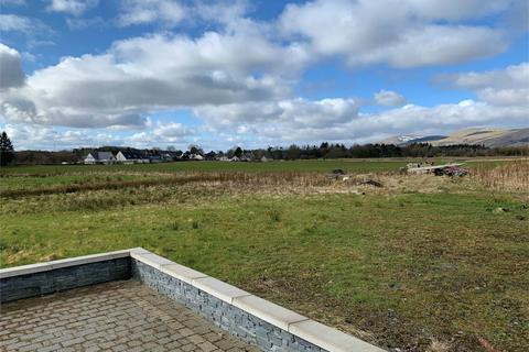 Land for sale - Plot, Meadow View, Fossoway, Kinross, Kinross-shire