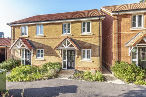 2 bedroom semi-detached house for sale - Longwood Copse Lane, Beggarwood, Basingstoke, Hampshire