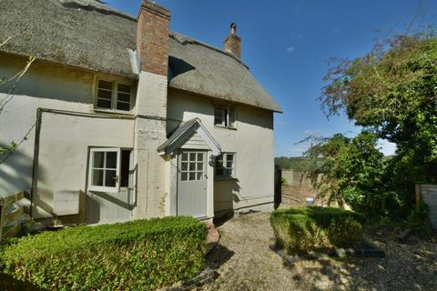 2 bedroom cottage for sale - High Street, Spetisbury, Blandford Forum, DT11 9DP