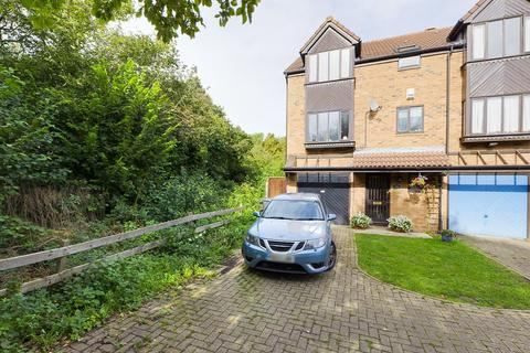 3 bedroom townhouse for sale - The Sycamores, Milton