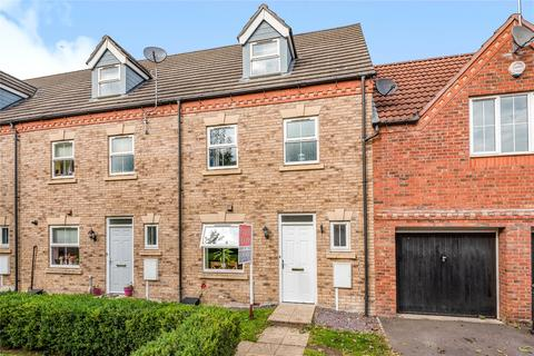 4 bedroom terraced house for sale - Squirrel Chase, Witham St Hughs, LN6