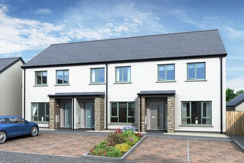 3 bedroom terraced house for sale - 14 Winfield Gardens, Alithwaite, Grange-over-Sands, Cumbria, LA11 7QN