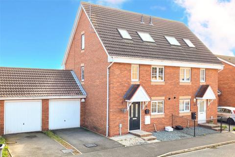 3 bedroom terraced house for sale - Acasta Way, Hull, HU9