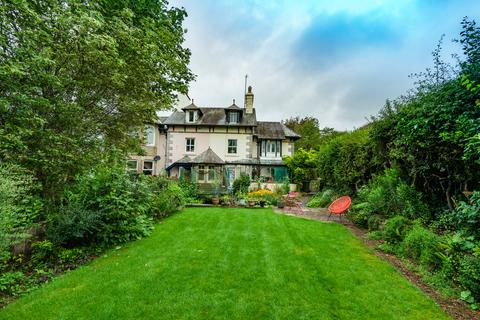4 bedroom semi-detached house for sale - St Anthony's House, Heversham, Milnthorpe, LA7 7EA