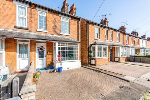 3 bedroom end of terrace house for sale - Henry Road, Chelmsford, CM1