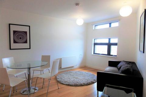 1 bedroom apartment - Islington Wharf, 153 Great Ancoats Street, Manchester