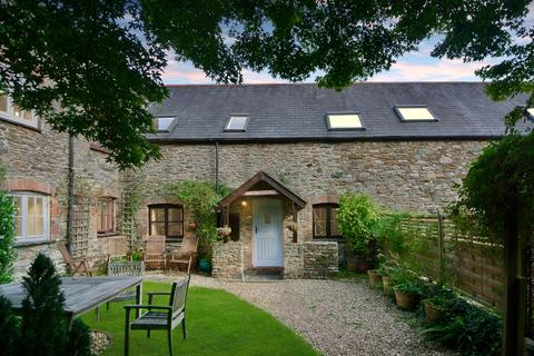 2 bedroom barn conversion for sale - East Cornworthy
