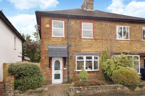 3 bedroom semi-detached house for sale - Fairview Road, Taplow, SL6