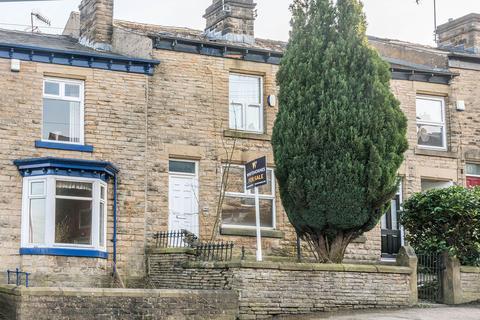 3 bedroom terraced house for sale - Lydgate Lane, Crosspool