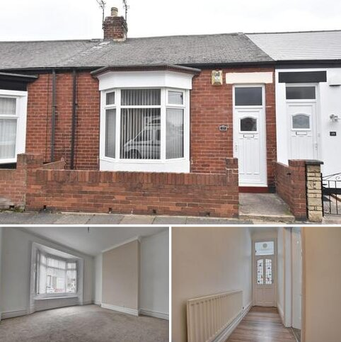 1 bedroom terraced bungalow for sale - Marshall Street, Fulwell