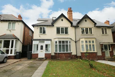 5 bedroom semi-detached house for sale - Swanshurst Lane, Moseley