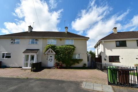 3 bedroom semi-detached house for sale - Gilliver Road, Shirley