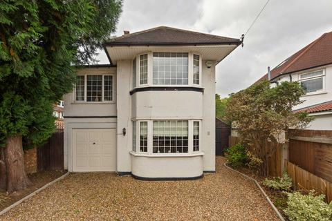 4 bedroom detached house for sale - Leigham Drive ,Isleworth