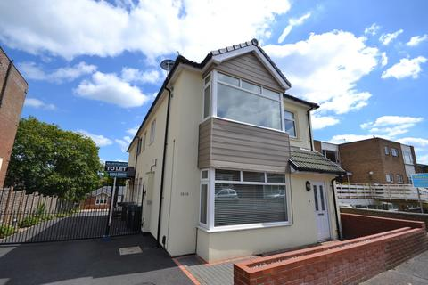 2 bedroom terraced house for sale - Wimborne Road, Bournemouth