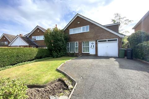 4 bedroom detached house for sale - Silverdale Road, Gatley