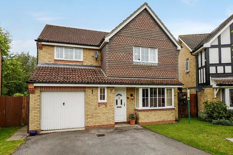 4 bedroom detached house for sale - Granta Leys, Linton
