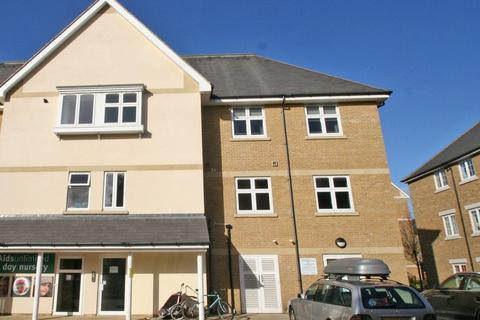 1 bedroom apartment to rent - Waterways, North Oxford