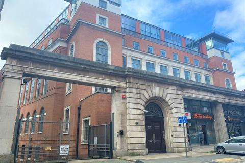 1 bedroom apartment for sale - Hatton Gardens, Liverpool