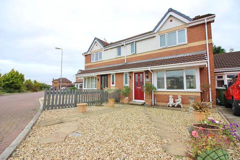4 bedroom semi-detached house for sale - Bartons Close, Southport, Merseyside, PR9 8NF