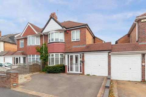 3 bedroom semi-detached house for sale - Sandgate Road, Hall Green