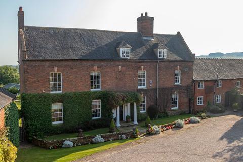 6 bedroom semi-detached house for sale - Mill Bank Farm, Stockings Lane, Upper Longdon