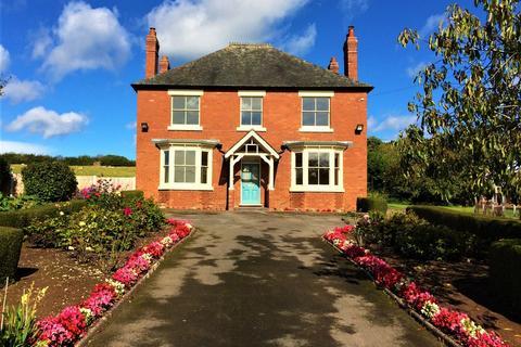 3 bedroom detached house to rent - Four Lane Ends Farmhouse