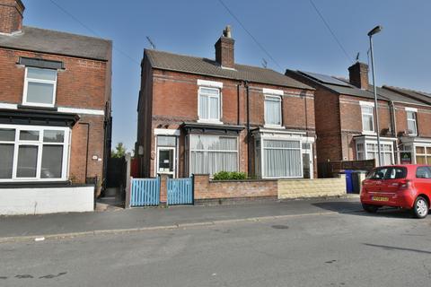 2 bedroom semi-detached house for sale - Eton Road, Burton-on-Trent