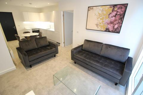 2 bedroom apartment to rent - Transmission House, Tib Street, Manchester