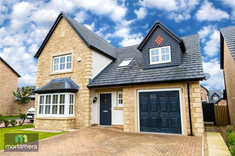 4 bedroom detached house for sale - Appleby Square, Clitheroe, Lancashire, BB7
