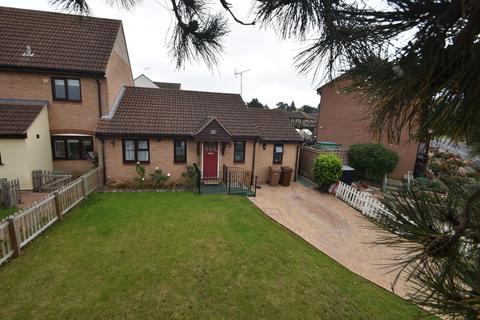 3 bedroom semi-detached bungalow for sale - Brook Hill, Little Waltham, CM3 3LN