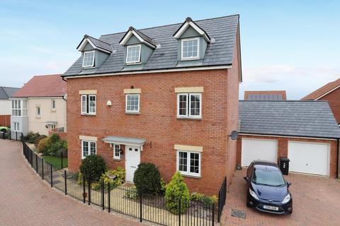 5 bedroom detached house for sale - West Down Court , Cranbrook