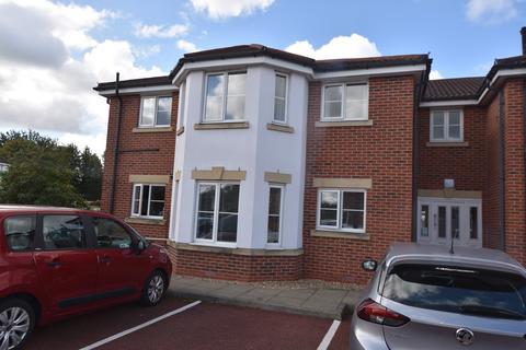 2 bedroom ground floor flat for sale - Rhuddlan Court, Saltney