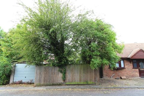 Plot for sale - Philan Way, Romford, MR5