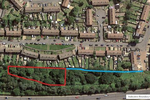 Plot for sale - Farm Avenue, Swanley, BR8