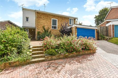 4 bedroom detached house for sale - Sandringham Close, Alton