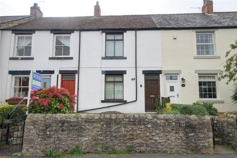 2 bedroom terraced house for sale - The Green, High Coniscliffe, Darlington, DL2