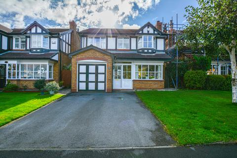 4 bedroom detached house for sale - Knightswood, Beaumont chase, Bolton