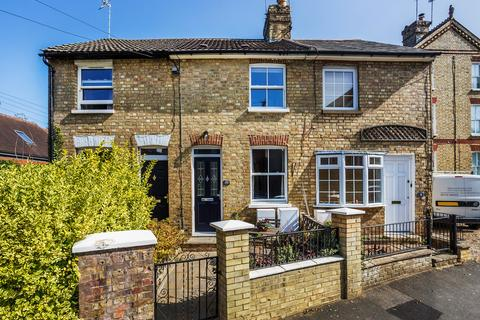 2 bedroom terraced house for sale - Hitchen Hatch Lane, Sevenoaks, TN13