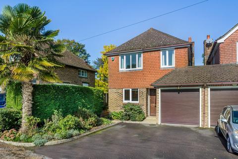4 bedroom link detached house for sale - Orchard Road, Sevenoaks, TN13